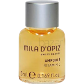 Сыворотка с витамином C Vitamin C Ampoule Concentrate Collection Mila d'Opiz (Швейцария) 10x5мл