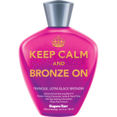 Бронзатор Keep Calm and Bronze On SUPRE (США) 300мл