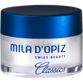 Крем коллагеновый Collagen Optima Cream Classics Line Mila d'Opiz (Швейцария) 50мл
