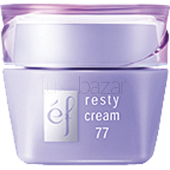 Крем для лица EF-77 Resty Cream Salon de Flouveil (Япония) 30гр