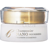 Нано-крем омолаживающий Chansonnier Nano Nourishing CHANSON COSMETICS (Япония) 35гр
