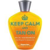 Бронзатор Keep Calm & Tan On Facial Tanner SUPRE (США) 100мл