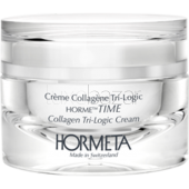 Крем коллагеновая трилогия Collagen Tri-Logic Cream HORME™TIME HORMETA (Швейцария) 50мл