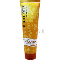 Автозагар Mila Sun Self-Tan Cream Mila d'Opiz (Швейцария) 100мл