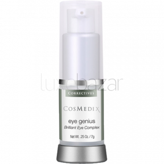 Крем для глаз Eye Genius Briliant Eye Complex CosMedix (США) 7гр
