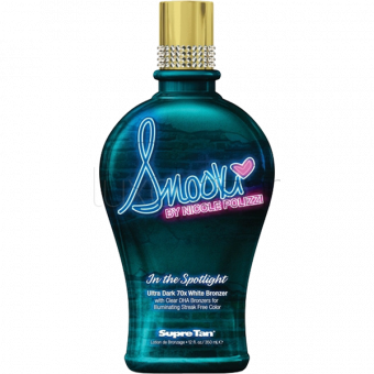 Бронзатор 70-кратный Snooki™ In the Spotlight 70X White Bronzer SUPRE (США) 350мл