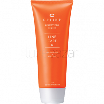 Лифтинг-гель увлажняющий для лица и тела Beauty Pro Care α CEFINE (Япония) 200гр
