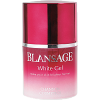 Гель против пигментации Blansage White Gel CHANSON COSMETICS (Япония) 30гр