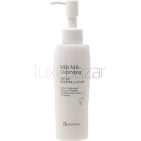 Молочко для деликатного очищения Mild Milk Cleansing Bb LABORATORIES (Япония) 150мл